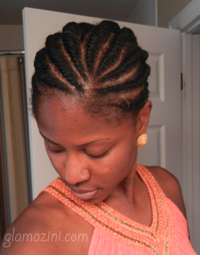 Super 1000 Images About Natural Hairstyles On Pinterest Short Hairstyles Gunalazisus