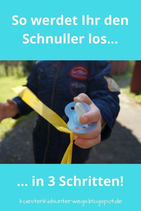 Schnuller Abgeben Leichter Als Gedacht Schnuller Kind Krank Kindererziehung