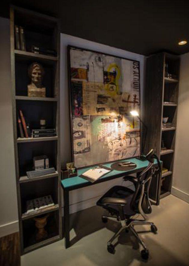 office - ambiente de trabalho by S.C.A. #decor