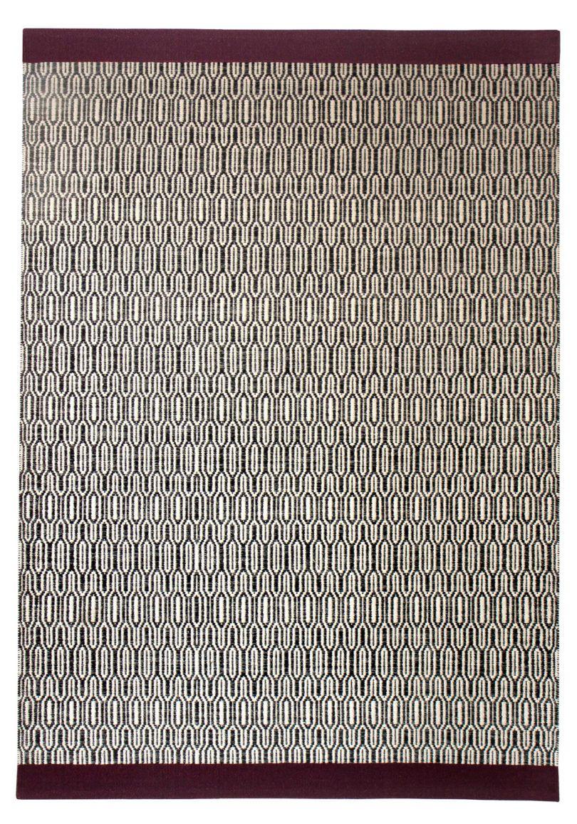 Best Cavalcanti Debuts Optical Illusion Handwoven Rug 640 x 480