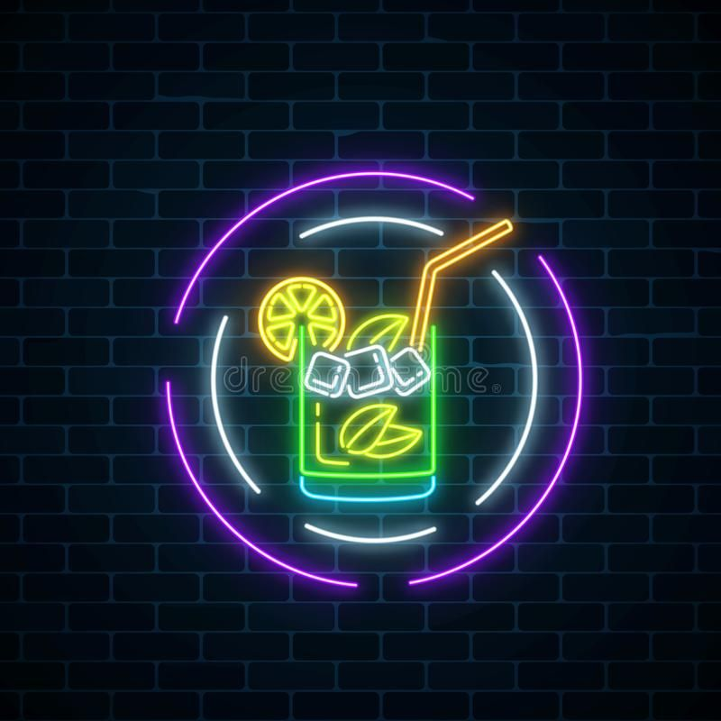 Pin By Romina Guichard On Iconos Neon Symbol Neon Brick Wall Background