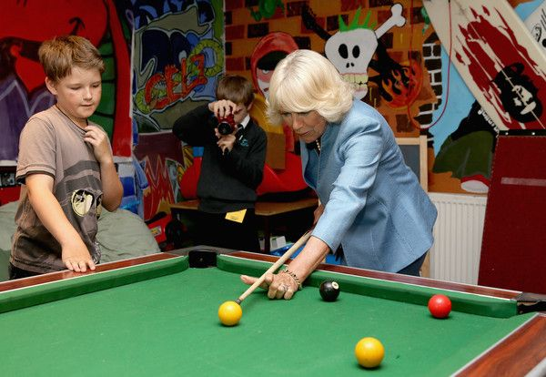 Camilla Parker Bowles Photos Photos: The Prince of Wales & Duchess of Cornwall Visit Wales - Day 3 #visitwales