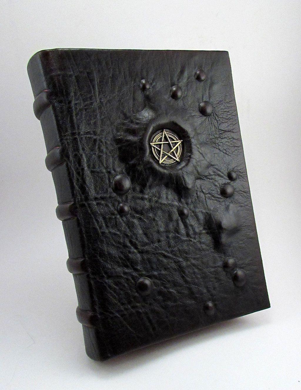 Grimoire of the Witches by MilleCuirs.deviantart.com on @deviantART