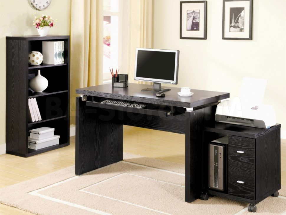 Große Schreibtische Für Home Office Hausbüro Schreibtische