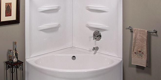 Tub Shower Combo For Rv En 2020 Living