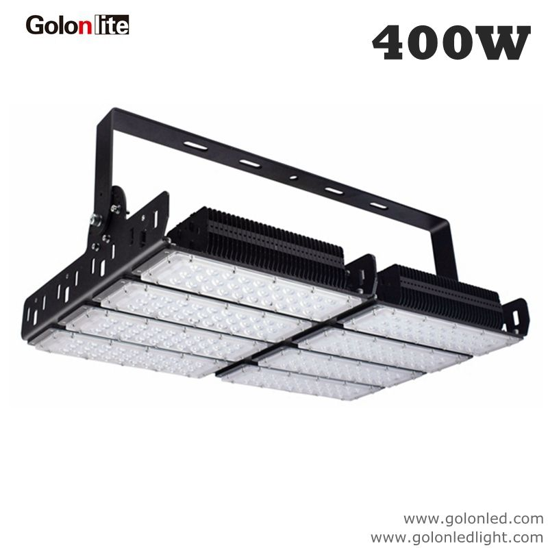 400w Led High Bay Light Waterproof 130lm W 5 Years Warranty Ce 100 277v 480v 347v Ledhighbaylight Ledbaylight Flood Lights Led Flood Led Lighting Solutions