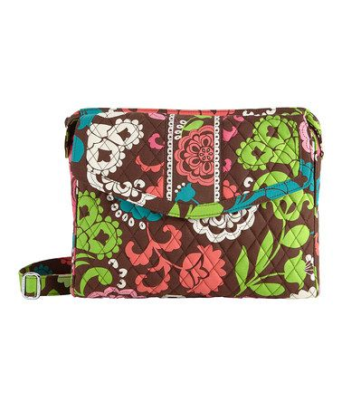 Lola Tablet Hipster by Vera Bradley | ...i like it...stuff for ipad ...