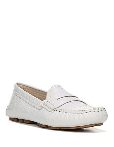 cf395261568 SAM EDELMAN Sam Edelman Filly Leather Penny Loafers.  samedelman  shoes   flats