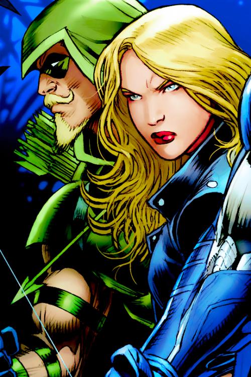Injustice 2 017 Black Canary Green Arrow Black Canary Arrow Black Canary Green Arrow