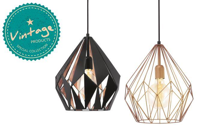 Kupfer Vintage Interrior Innenleuchten Leuchte Light Light Lampen Wohnideen Einrichtungsideen Pendelleuchte Vintage Pendelleuchte Hangelampe Schwarz