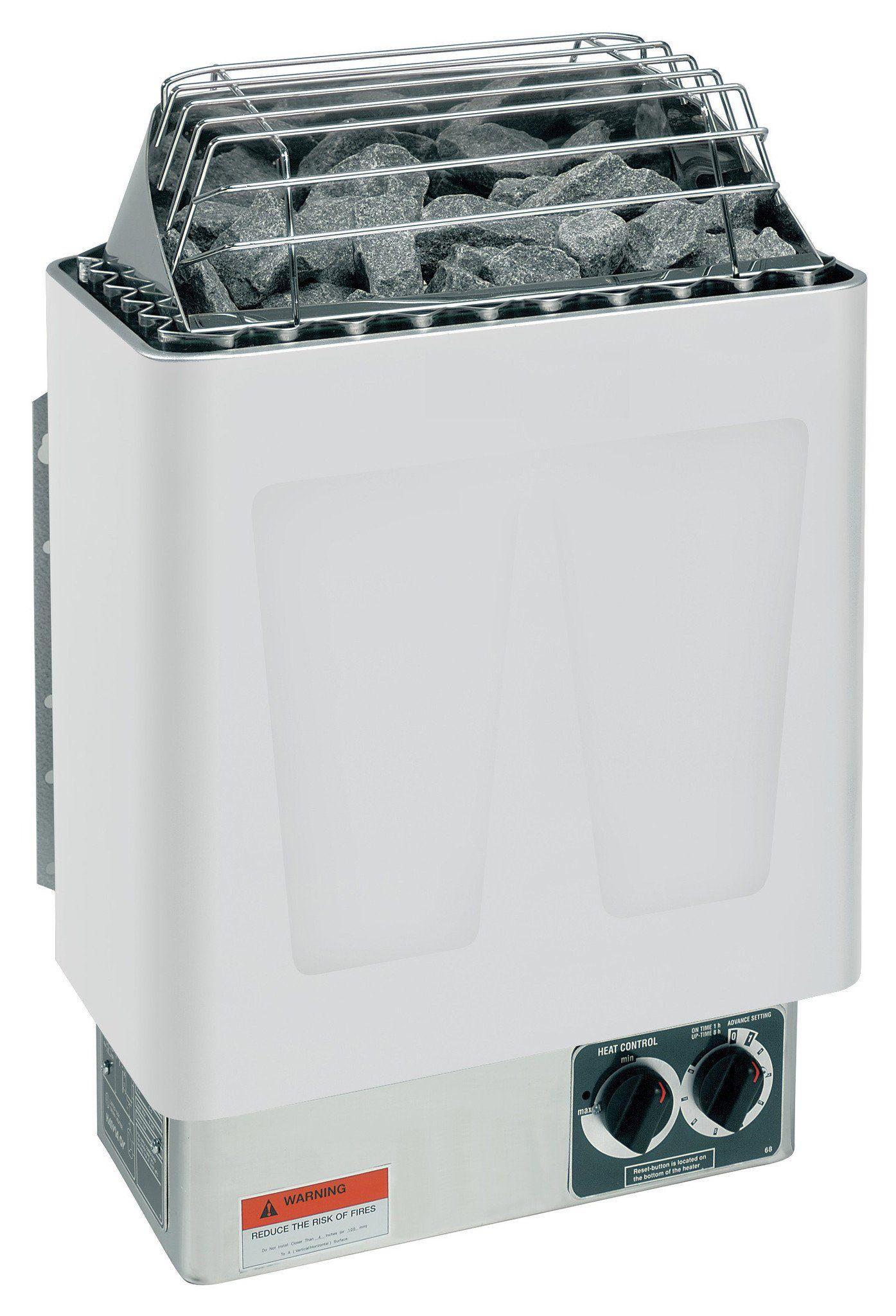 Home Sauna Kits Since 1974 buy harvia kip80b: 8kw 240v sauna heater with built in