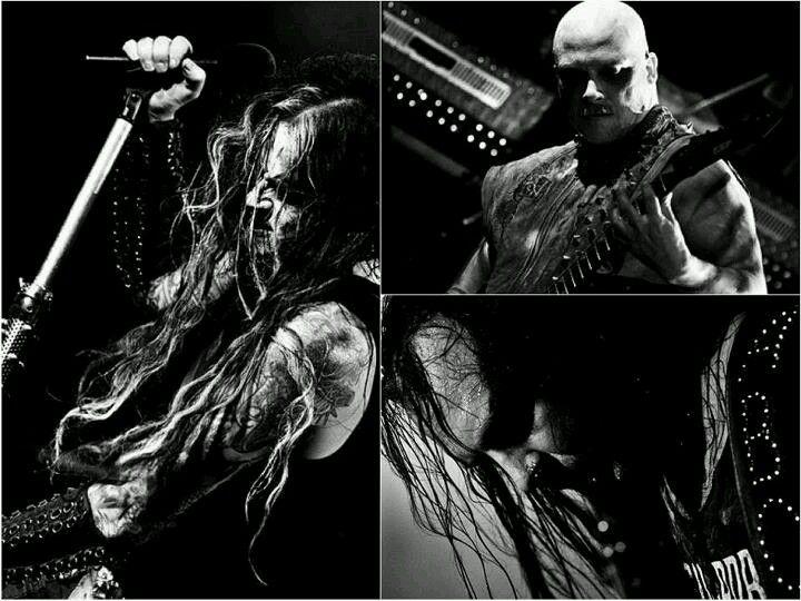 Dimmu Borgir Black Metal