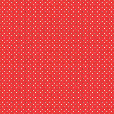 free digital scrapbook paper red polka dots digital scrapbook paper pinterest digital. Black Bedroom Furniture Sets. Home Design Ideas