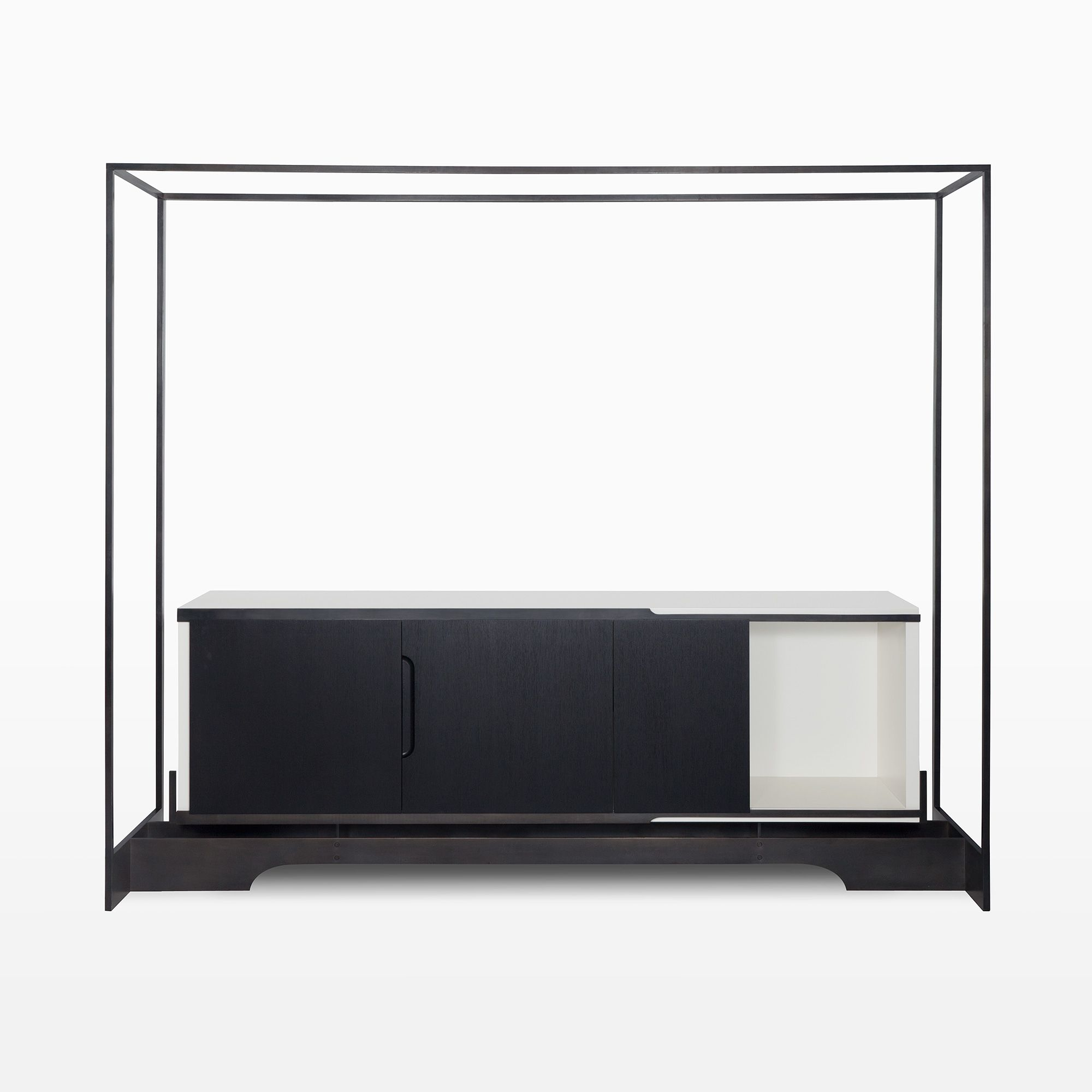 Glacier Sideboard Caste Design F Urniture Pinterest  # Meuble Design Zein Chloe