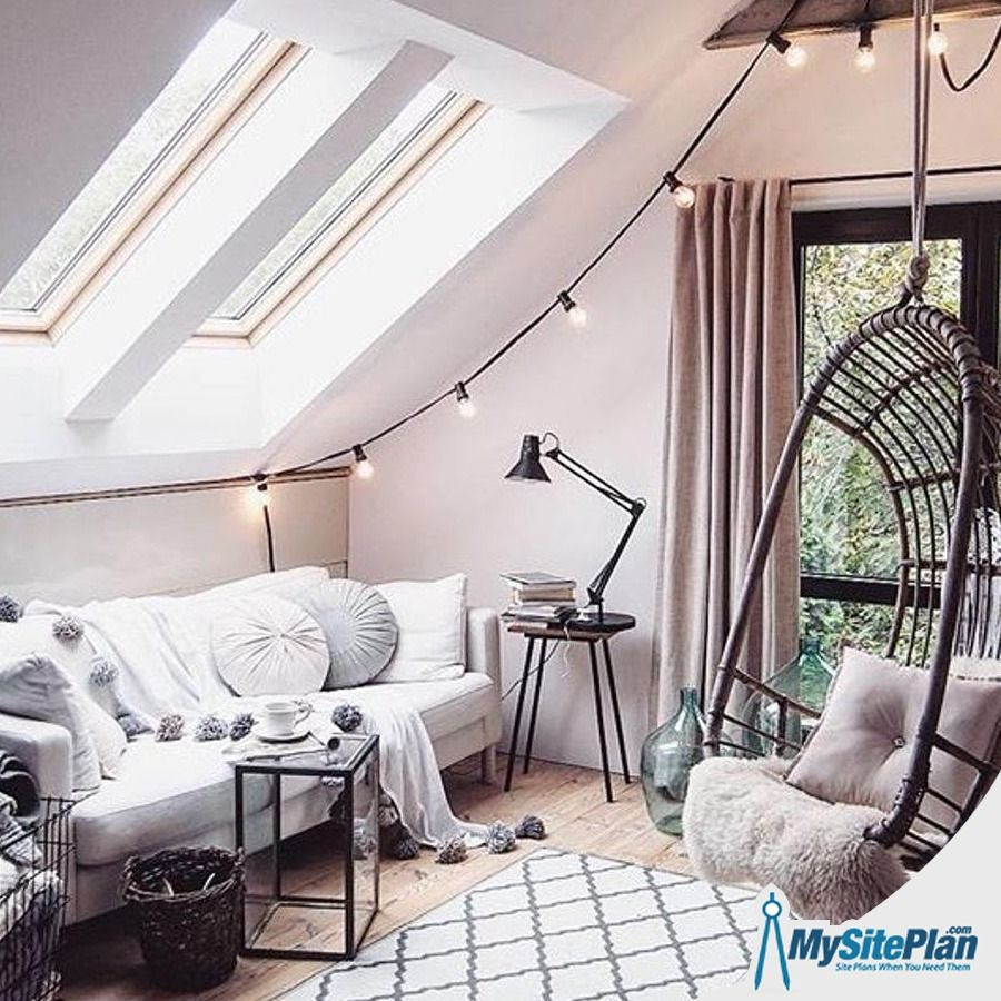 Attic decor ideas to start the week!   #commercialsiteplan #construction #contractors #customsiteplan #decor #decoration #homedecor #homedesign #instahome #instahomedecor #instahouse #interiordesign #landscapes #realtors #residentialsiteplan #siteplan