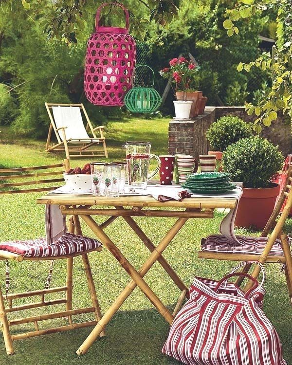 #Summer #fun #in  Summer fun in the sun: 41 playful outdoor living spaces #lebenunterfreiemhimmel