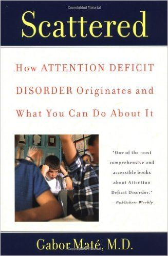 Scattered how attention deficit disorder originates and what you scattered how attention deficit disorder originates and what you can do about fandeluxe Images