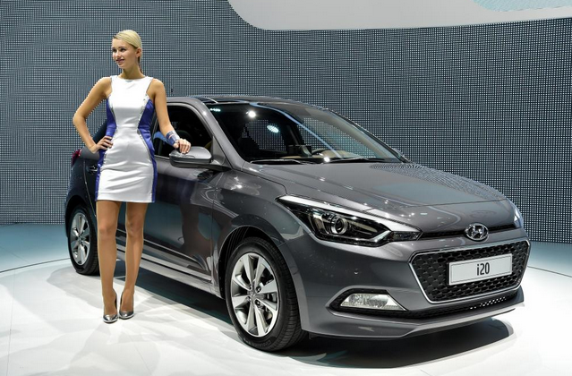 2015 Hyundai I20 Coupe Specs And Release Date Review Autounions
