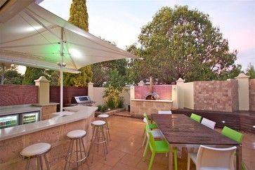Outdoor Bars Design Ideas, Pictures, Remodel and Decor