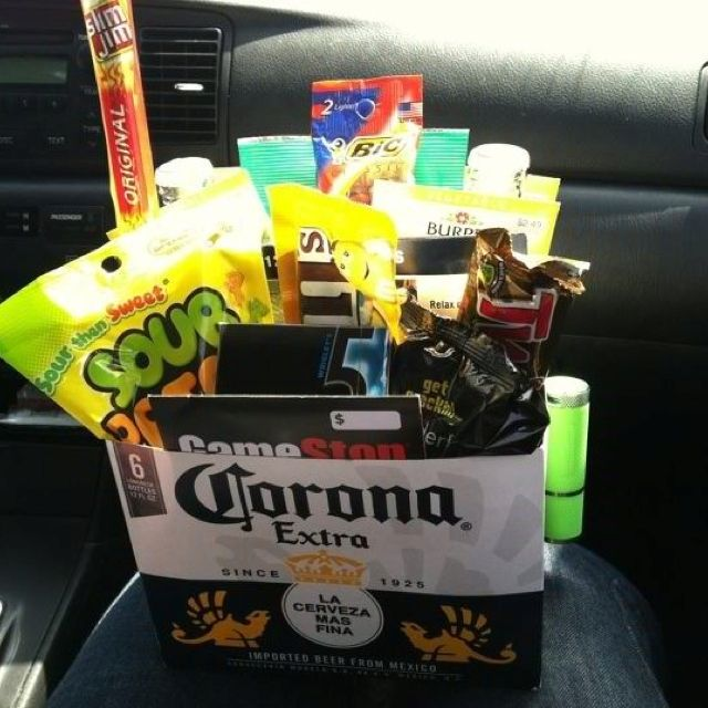 Stealing this idea for mikes easter basket but using angry orchard stealing this idea for mikes easter basket but using angry orchard box instead negle Choice Image