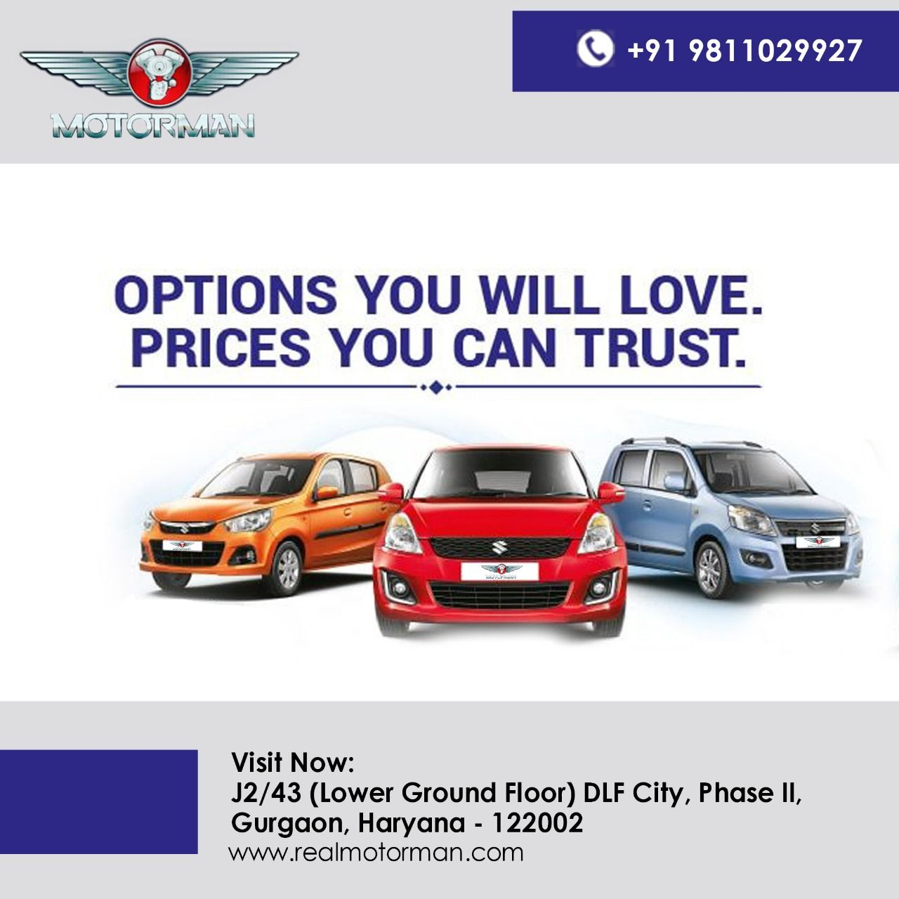 Buy Sell Pre Owned Cars From Real Motorman Cars Super Cars Pre