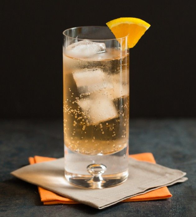 Headless Horseman Recipe | thedrinkkings.com #cocktails #vodka