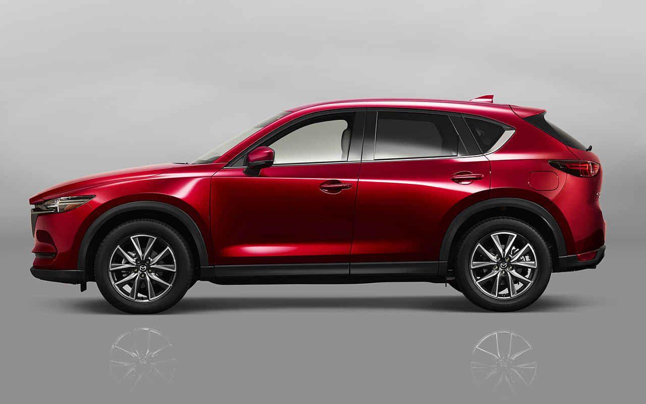Kelebihan Kekurangan Mazda Cx 7 2018 Harga