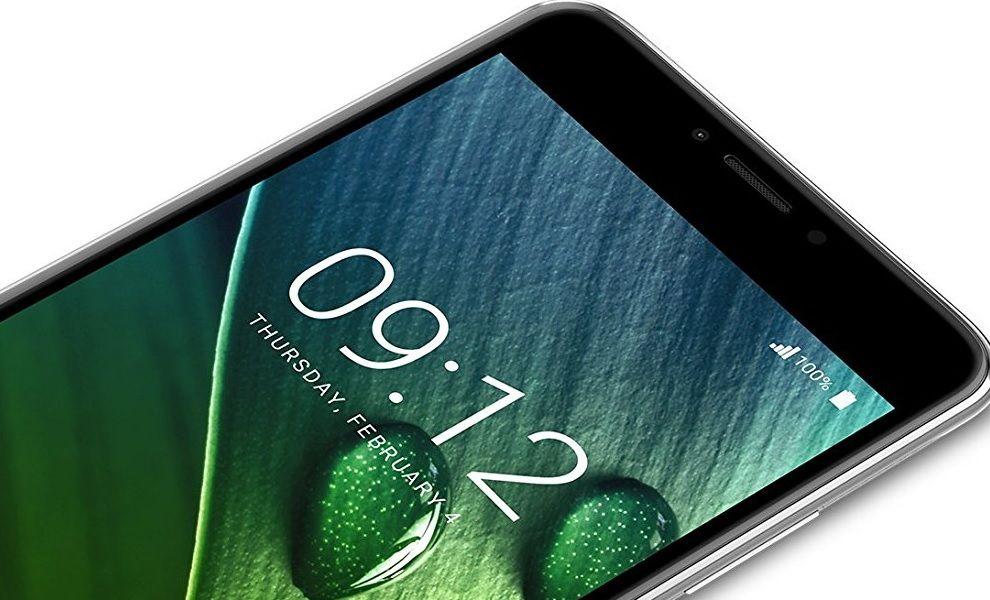 Video Mit Hands On Des Smartphone Acer Liquid Z6 Plus Video Handson Smartphone Acerliquidz6plus