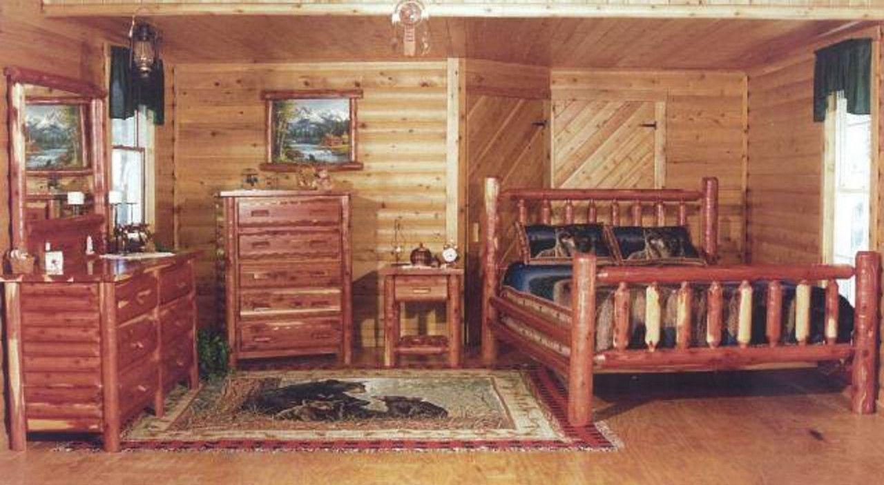 vintage cedar bedroom furniture - Use Cedar Bedroom Furniture for a ...