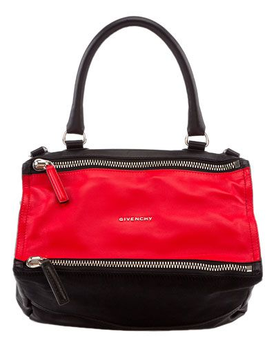 a85f36c077 Givenchy 'Pandora' Medium Colorblock Leather Satchel | Must Have ...