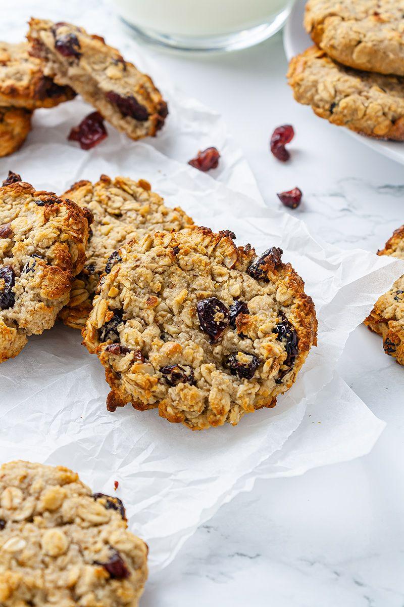 Glutenfree vegan applesauce cookies recipe in 2020