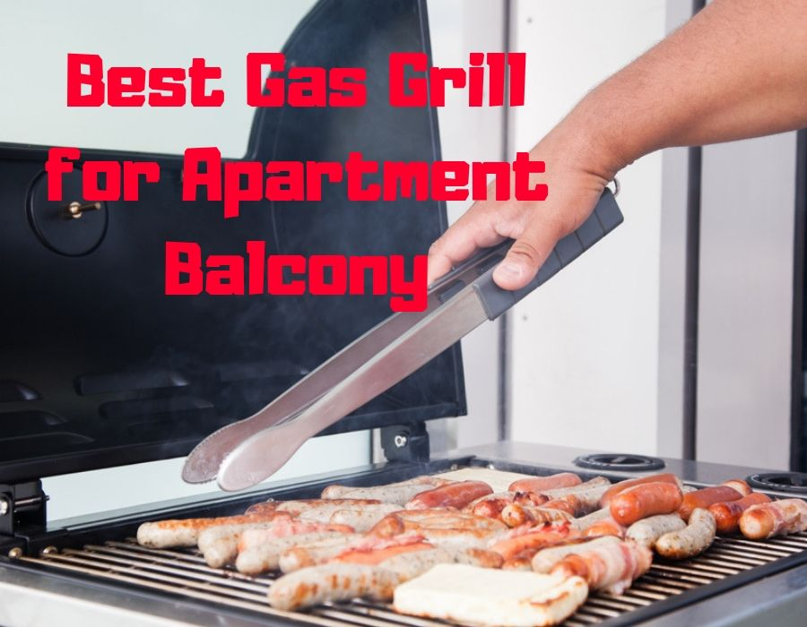 Best Small Grill For Apartment Balcony Gas Grill Small Gas Grill Best Small Gas Grill