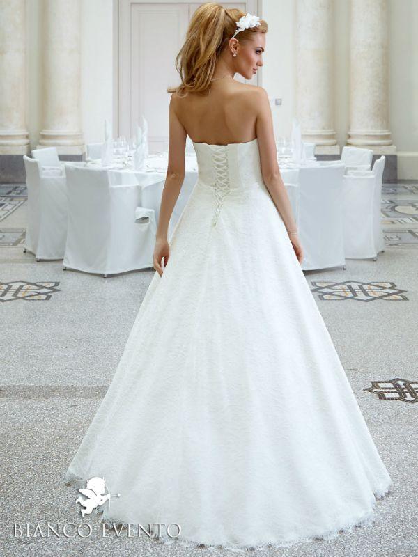 pin van bruidsmode hedwig op bianco evento budget