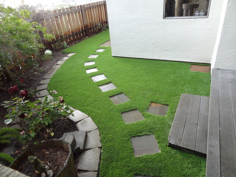 Better Than Real Artificial Grass Photos Artificial Grass Patio Garden Grass