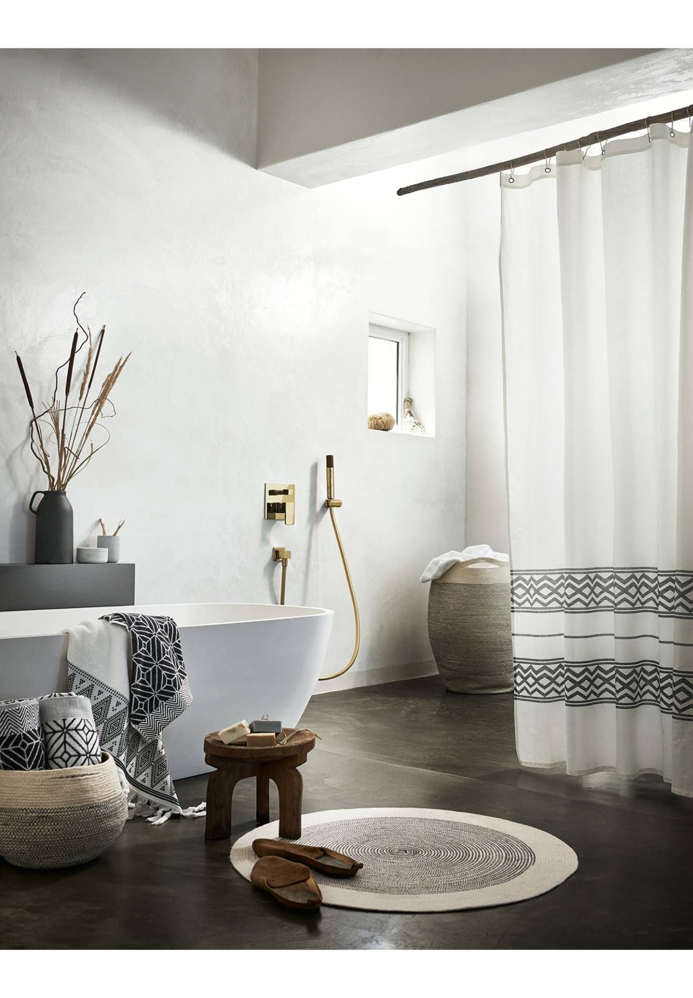 Plafonnier Salle De Bain Brico Depot ~ H M Home Inspo Bathroom Pinterest