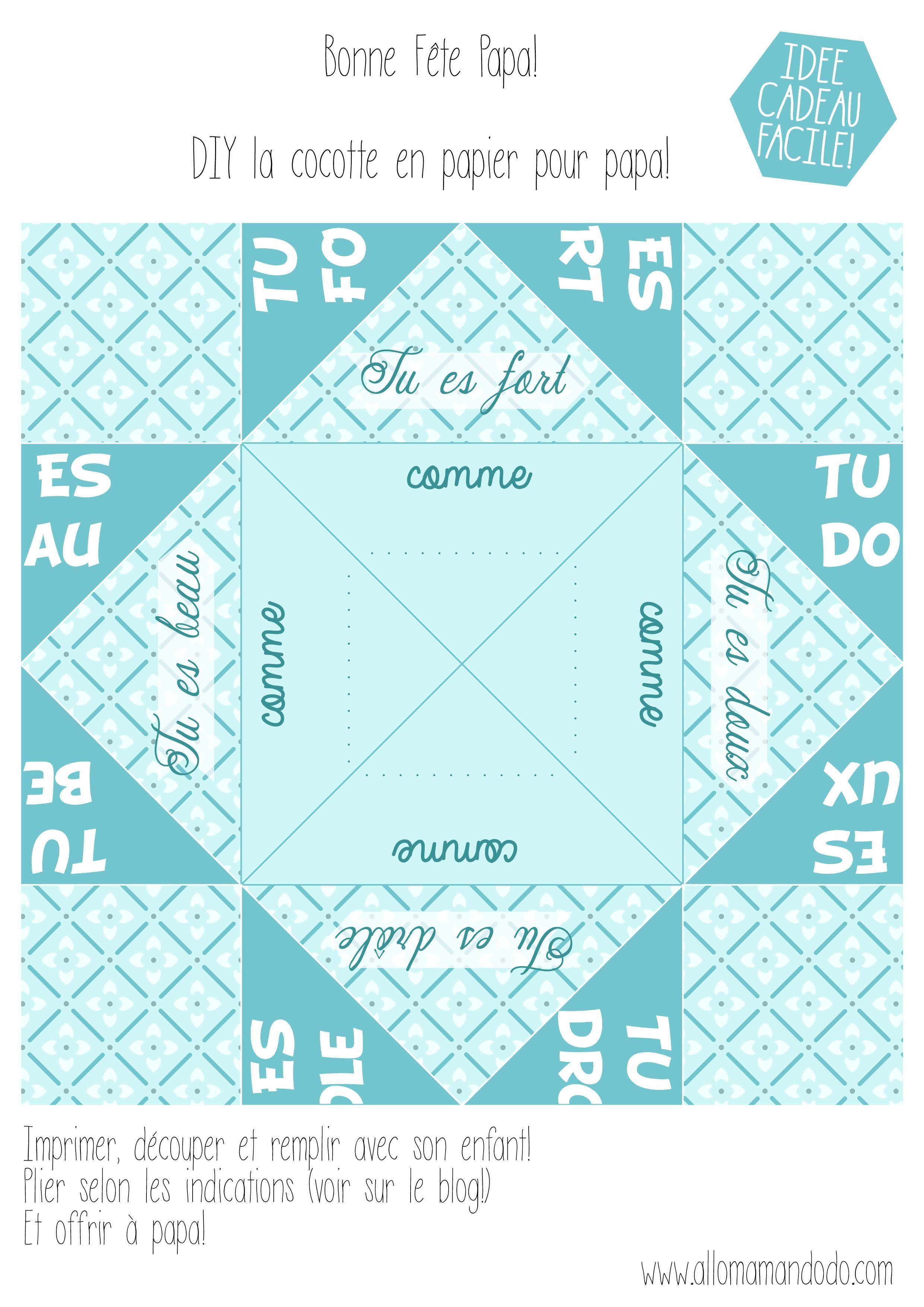 Luxe Image A Imprimer Pour La Fete Des Pere