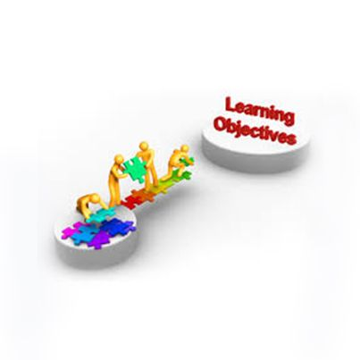 Aligning Learning Objectives Instructional Activities And