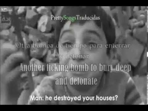 Savages - Marina and the Diamonds [English Lyrics + Traducida / subtitul...