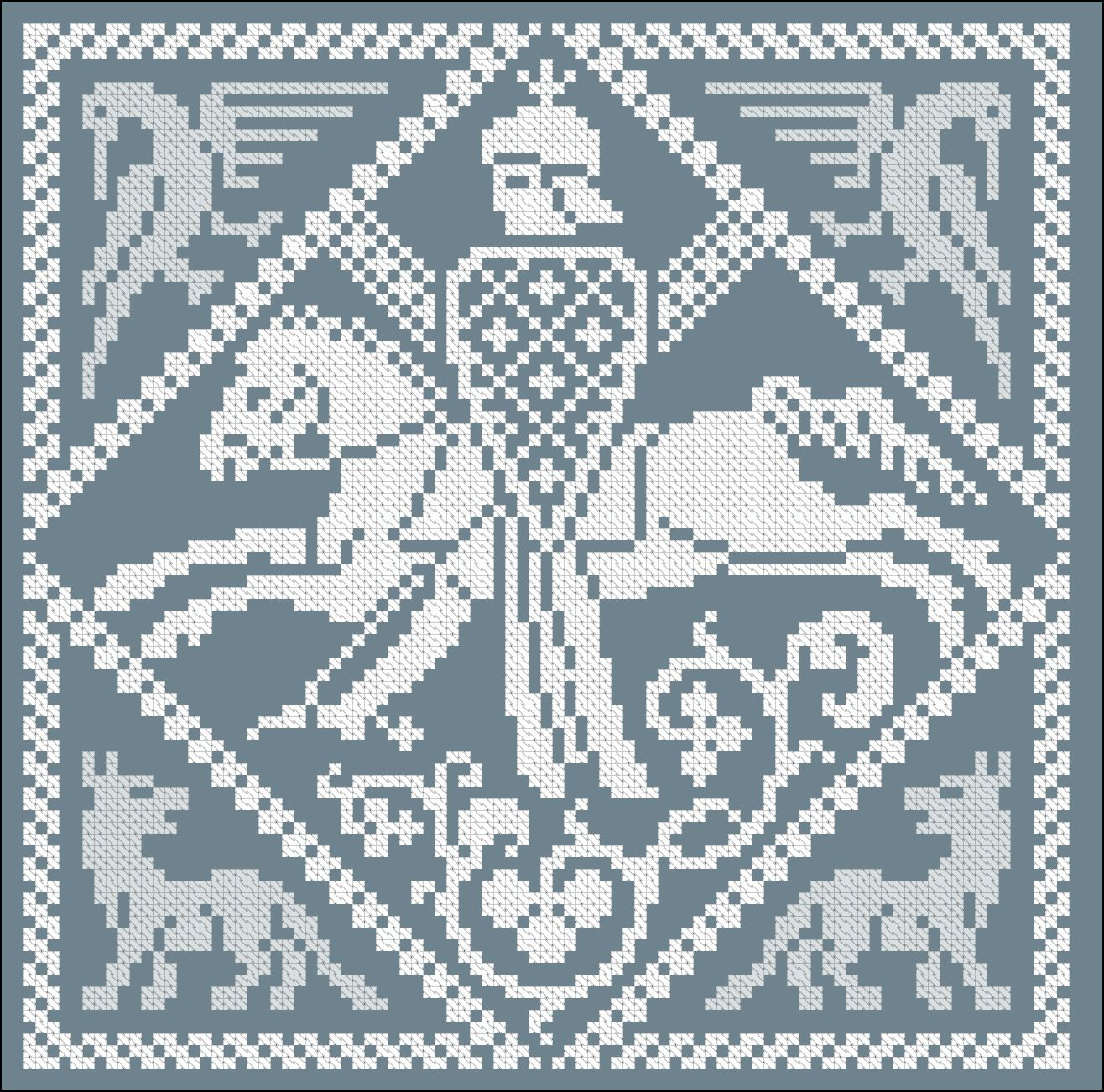 Gothic knight chart for cross stitch or filet crochet gancedo gothic knight chart for cross stitch or filet crochet bankloansurffo Images