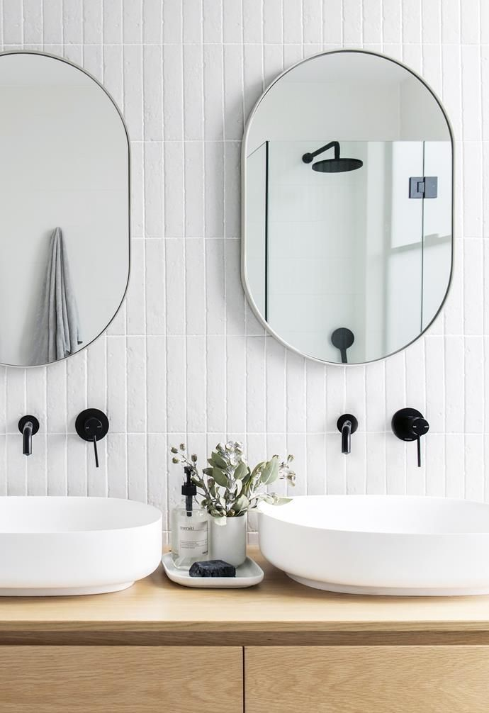 Photo of How to add a design statement to your bathroom