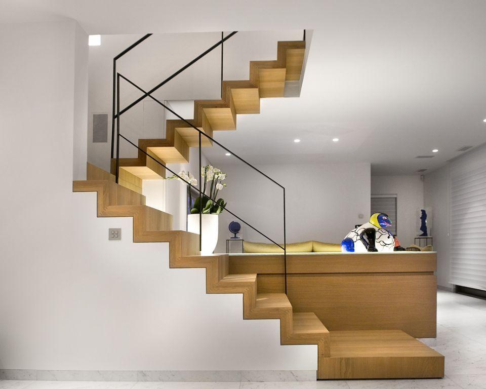 De Mooiste Trappenhuizen : Bijzondere trappen rené van maarsseveen