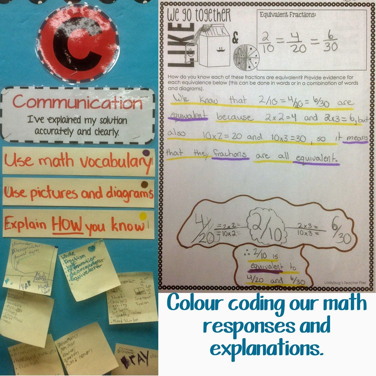 Building Better Answers In Math