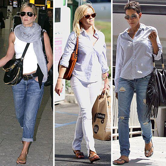 Celebrity Lookbook Weekend Casual Ropa Casual Para Mujer Informal Moda Estilo