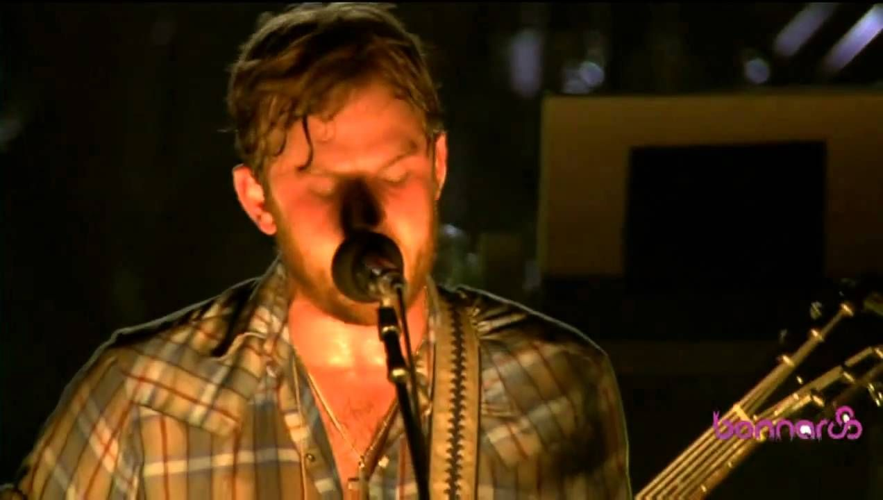 Kings of leon closer official video
