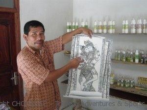 Pineh : producteur de café et guide – Bali