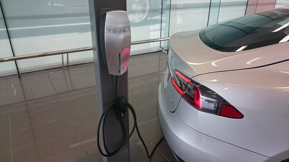 10 Tesla Charging Station Ideas Tesla Charging Stations Tesla Charging Station