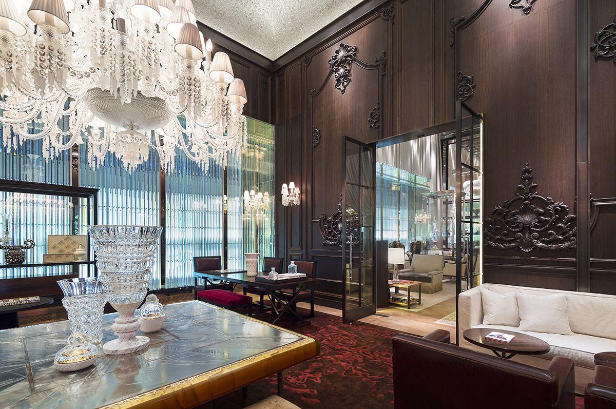Baccarat hotel and residences dubai pearl praz bansi poker