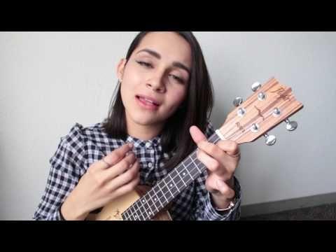 Julieta Venegas Limón Y Sal Ukulele Cover Youtube Ukelele Ukulele Music Ukulele