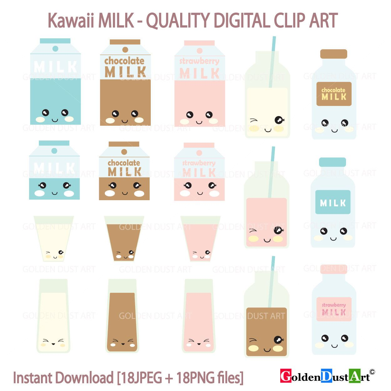 small resolution of milk clipart kawaii milk clipart milk carton clipart kawaii clip art kawaii