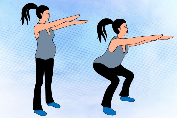 21 Safe Abdominal (Ab) Exercises To Perform During Pregnancy
